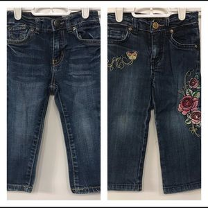 Children's Place jeans bundle